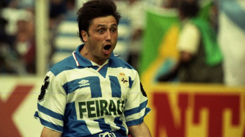 Final Copa 95
