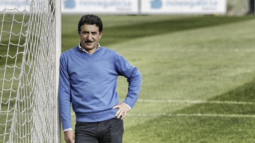 Atlético - Celta, en imágenes.Fermín Hortas