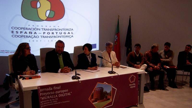 Presentación en Lugo de la quinta Special Olimpics