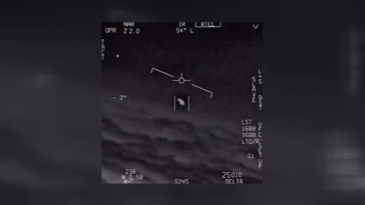 La investigación sobre OVNIS más cara de la historia.Miguel y Ana, su hermana