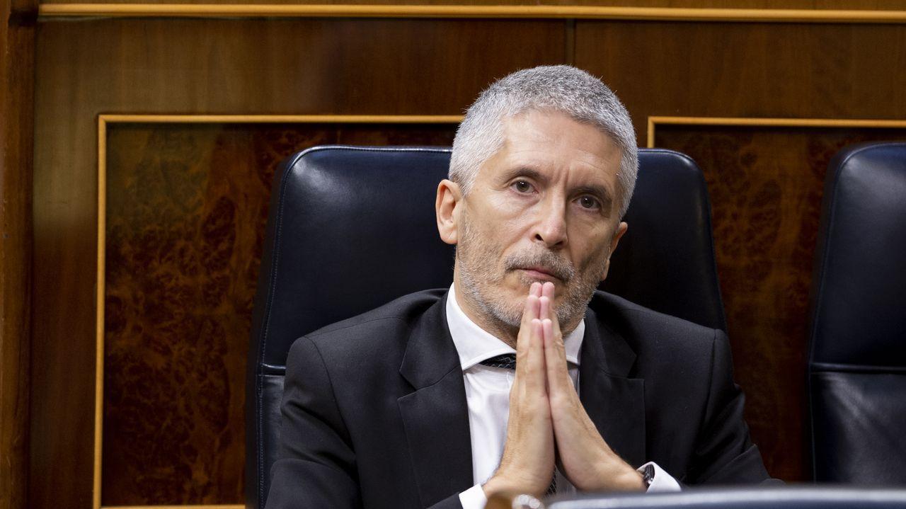 En directo: comparecen el ministro de Interior y el de Transportes.Homenaje en Oñate al etarra Xabier Ugarte, uno de los secuestradores de José Antonio Ortega Lara