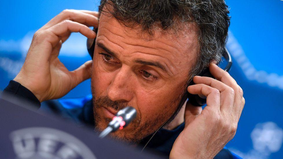 «Si un rival nos hace 4 goles, nosotros podemos hacer 6»
