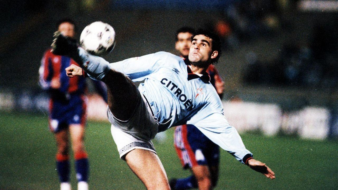 Alejo Indias (1992-1997)