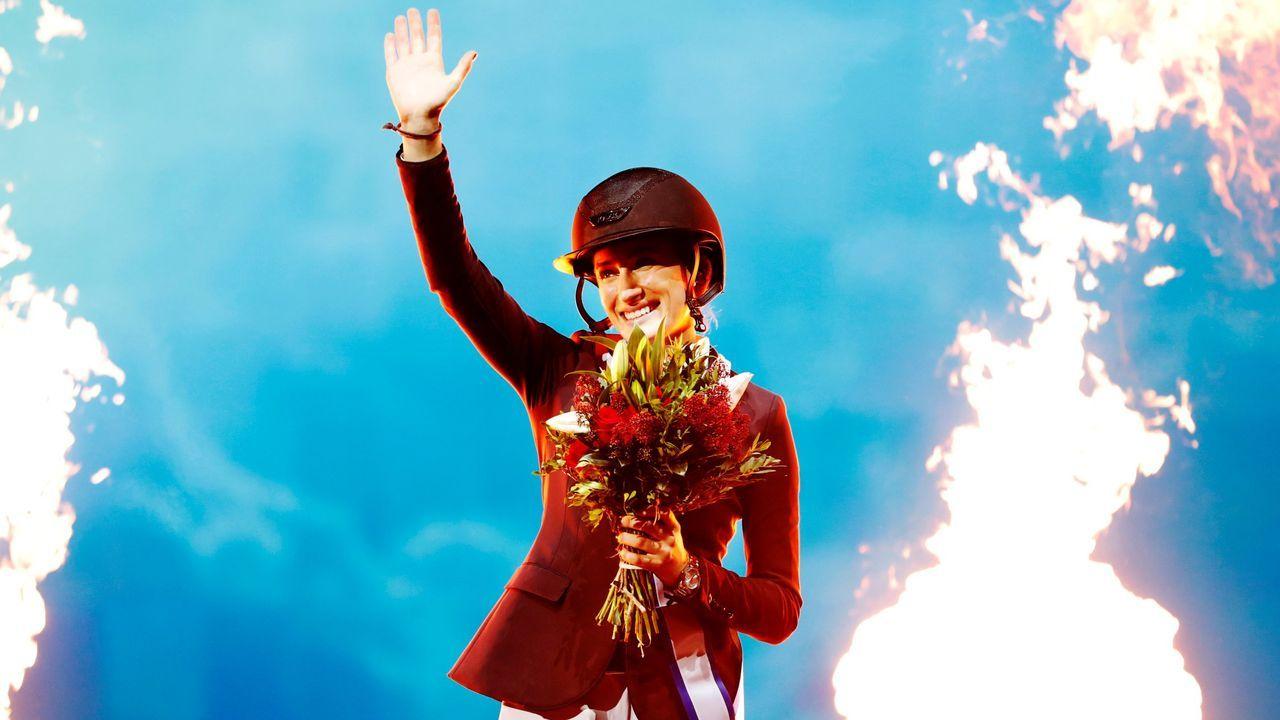 Las grandes estrellas de los próximos Juegos Olímpicos de Tokio