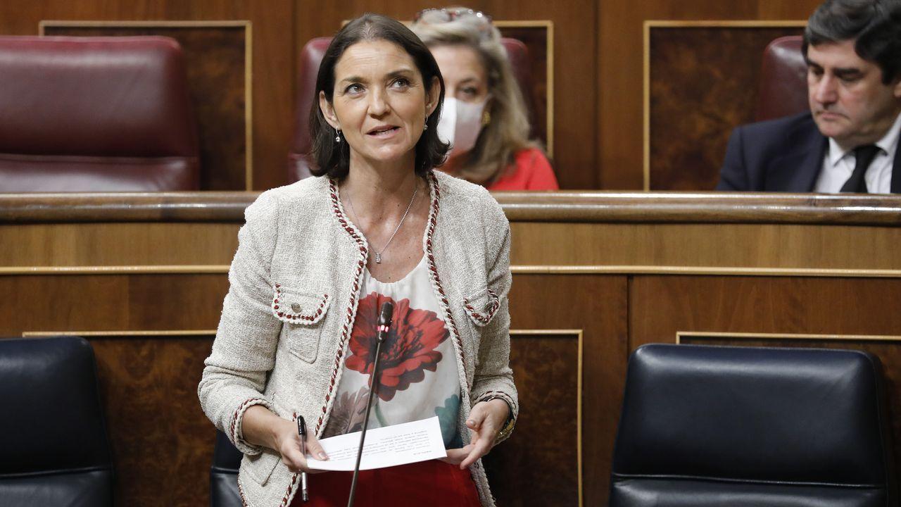 Vídeo dela última protesta contra los despidos de Alcoa.Pleno telemático do Concello de Lugo
