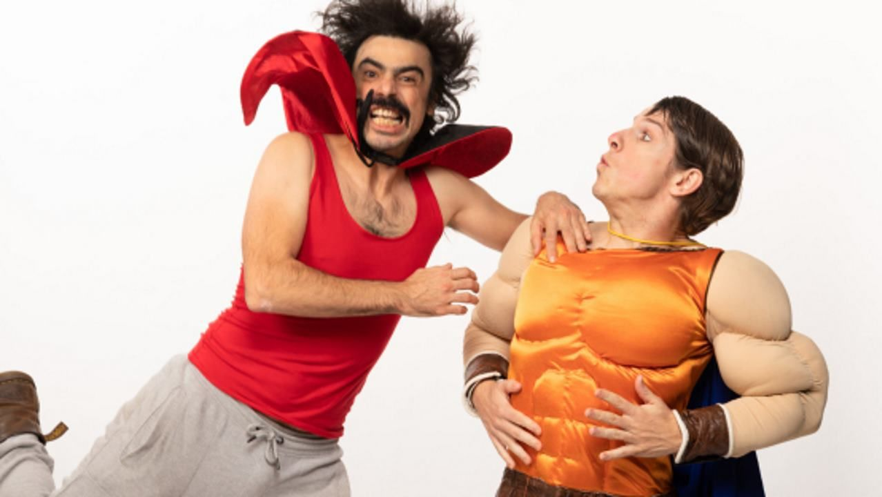 Rocío Seijas sucede a Gato en la alcaldía de Monterroso.Espectáculo Crunch, de novo circo para público familiar