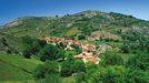 Yernes y Tameza, el concejo con menos habitantes de Asturias
