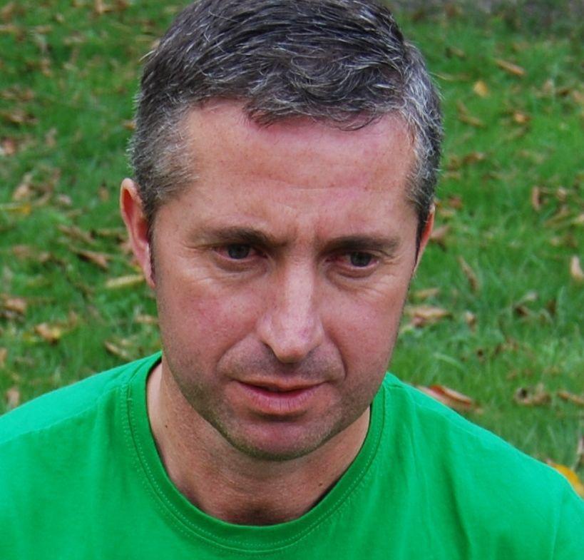 Juan Carlos Casas es de Baldaio.