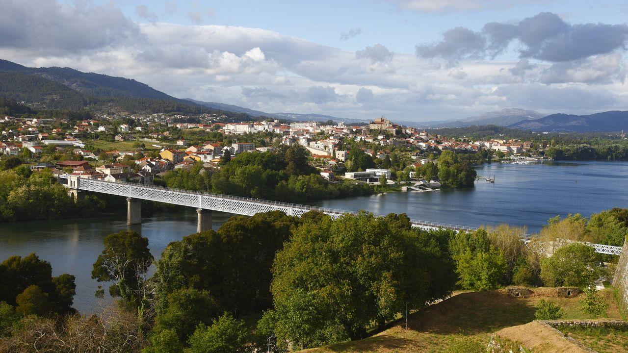 Pontevedra y O Salnés invitan a dar un paseo y descubrir sus lugares con encanto