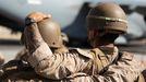 Retirada de los últimos soldados estadounidenses en Afganistán después de 20 años en el país
