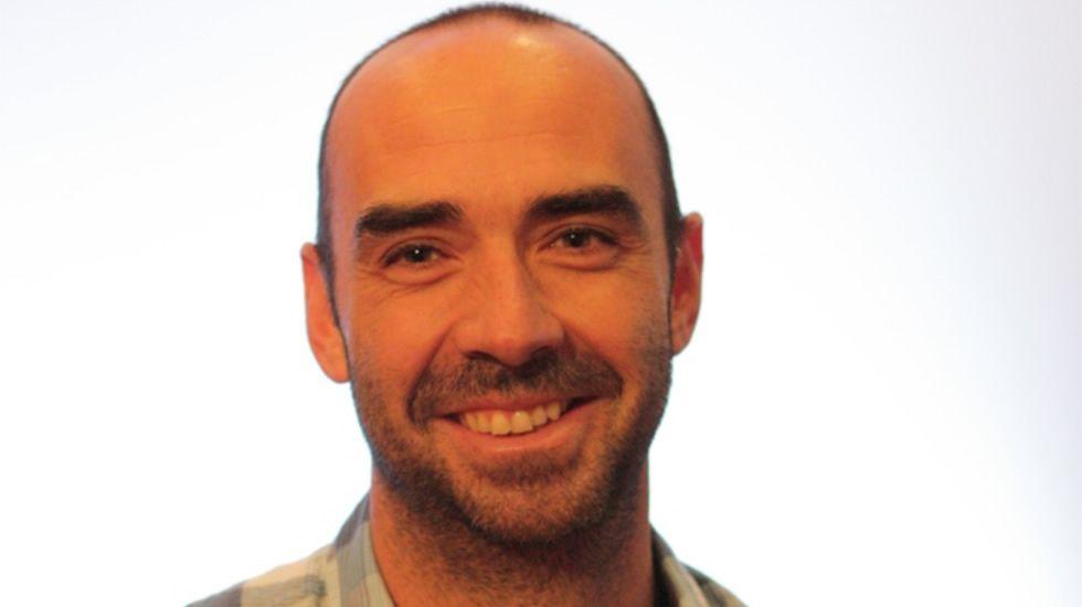 Ovi barceló fue profesor 15 años en Valencia antes de dar el salto a la empresa
