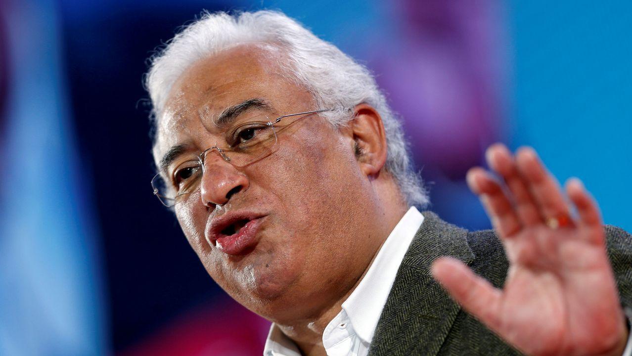 La última sesión de control se convierte en el primer debate electoral.El primer ministro portugués, António Costa, anunciará este sábado los nuevos miembros de su Gobierno