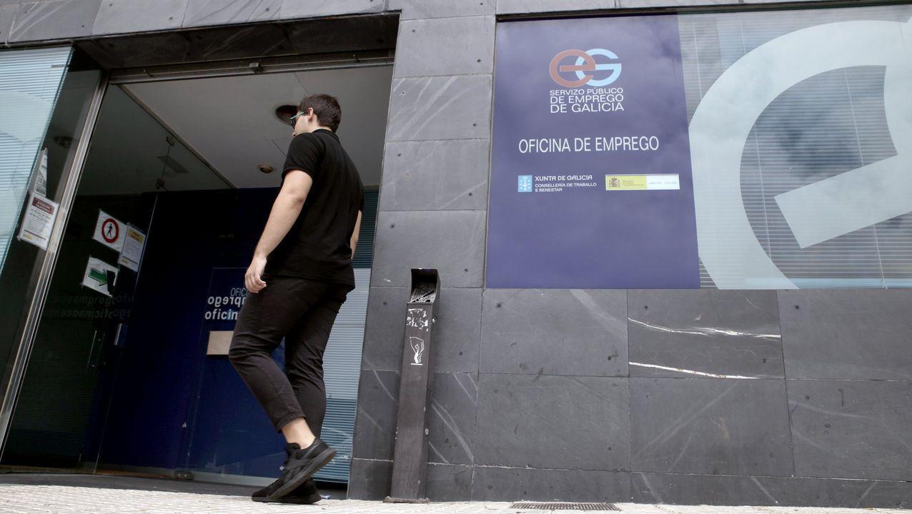 «Es hora de la política útil» | Spot Más País.El fin de la vendimia hizo subir el paro en el sector primario