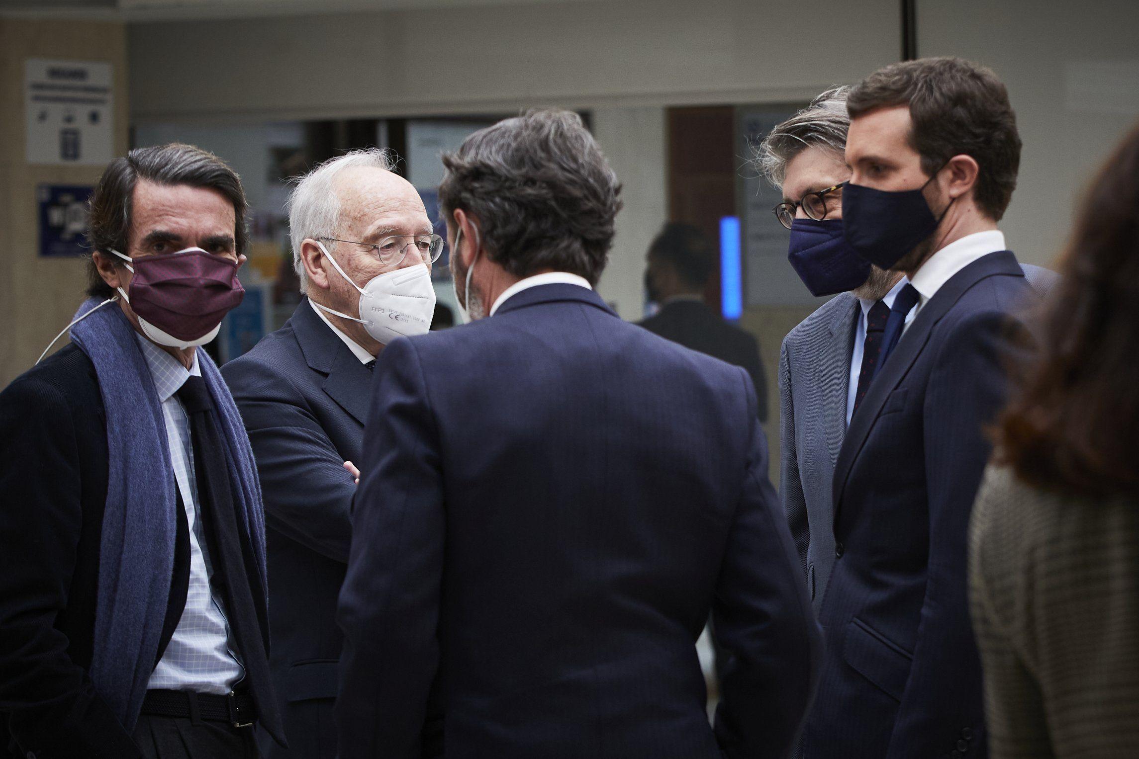 El diputado y secretario de Organización de Podemos, Alberto Rodríguez, a su llegada al Tribunal Supremo