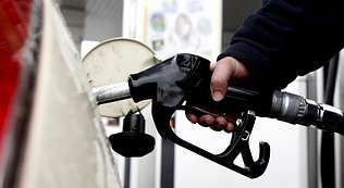 gasolinera, repostar, gasolina, estación de servicio