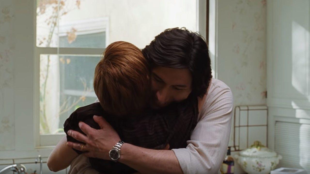 Fotograma del último filme de Luc Besson, «Anna», con la actriz Sasha Luss como protagonista