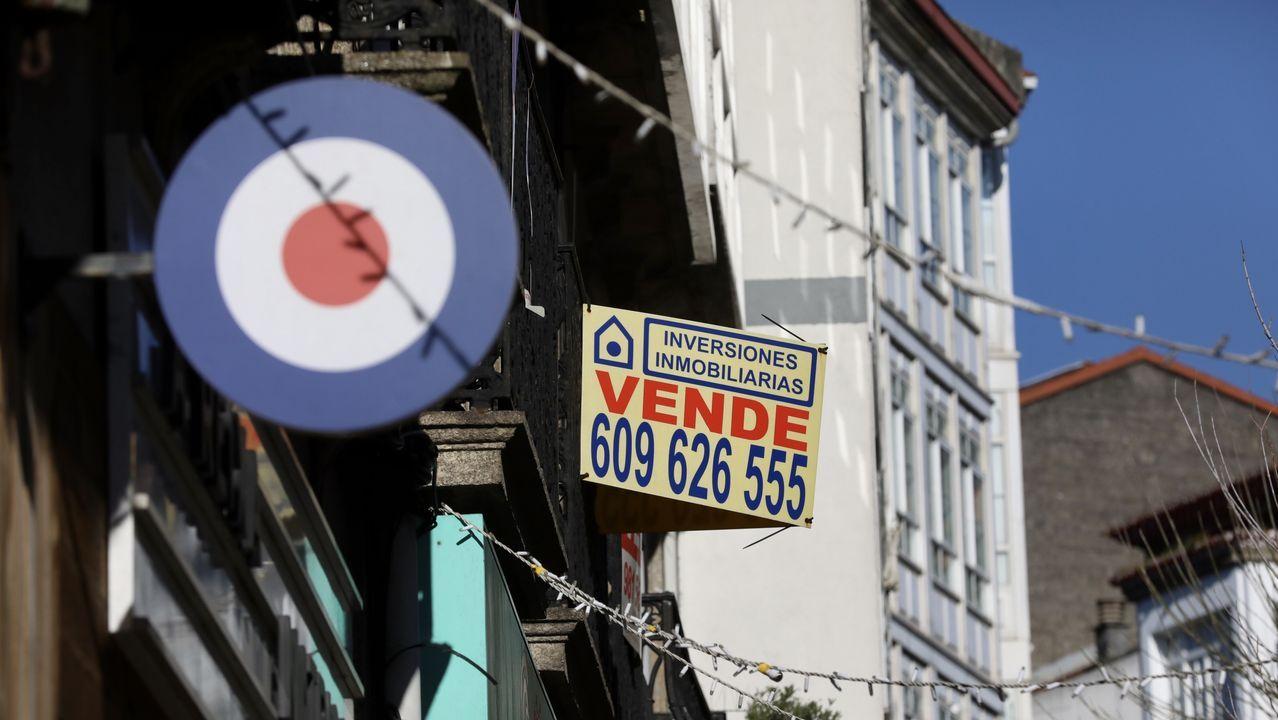 Los promotores avisan de un final de ciclo urbanístico y los pisos no dejan de encarecerse