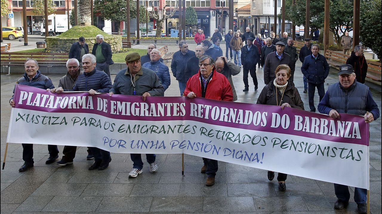 La Asturias que llenó los ojos de la emigración cubana.Escuela de Asturianía