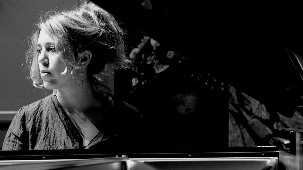 La pianista Gabriela Montero actuará en el Círculo das Artes