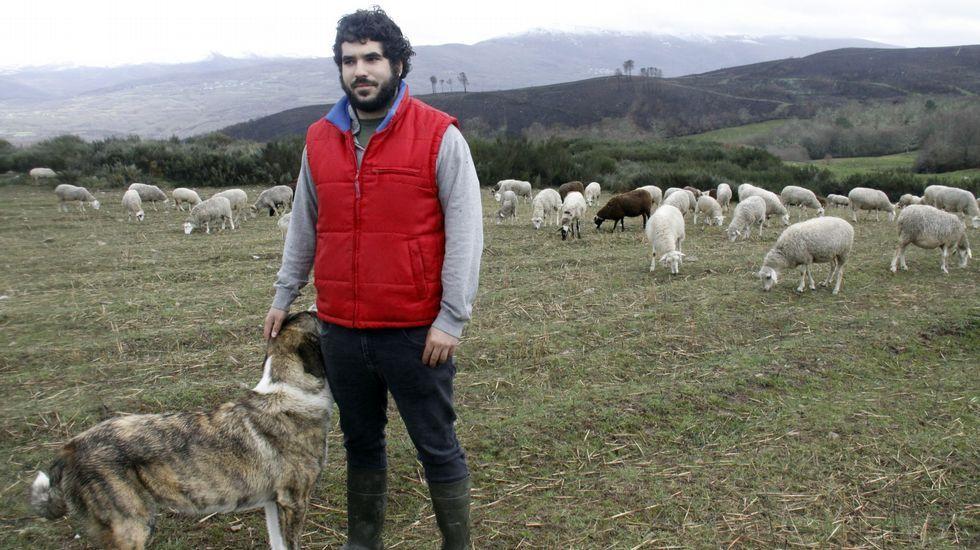 «Seca xa non hai, pero seguimos sen pasto para dar de comer aos animais»
