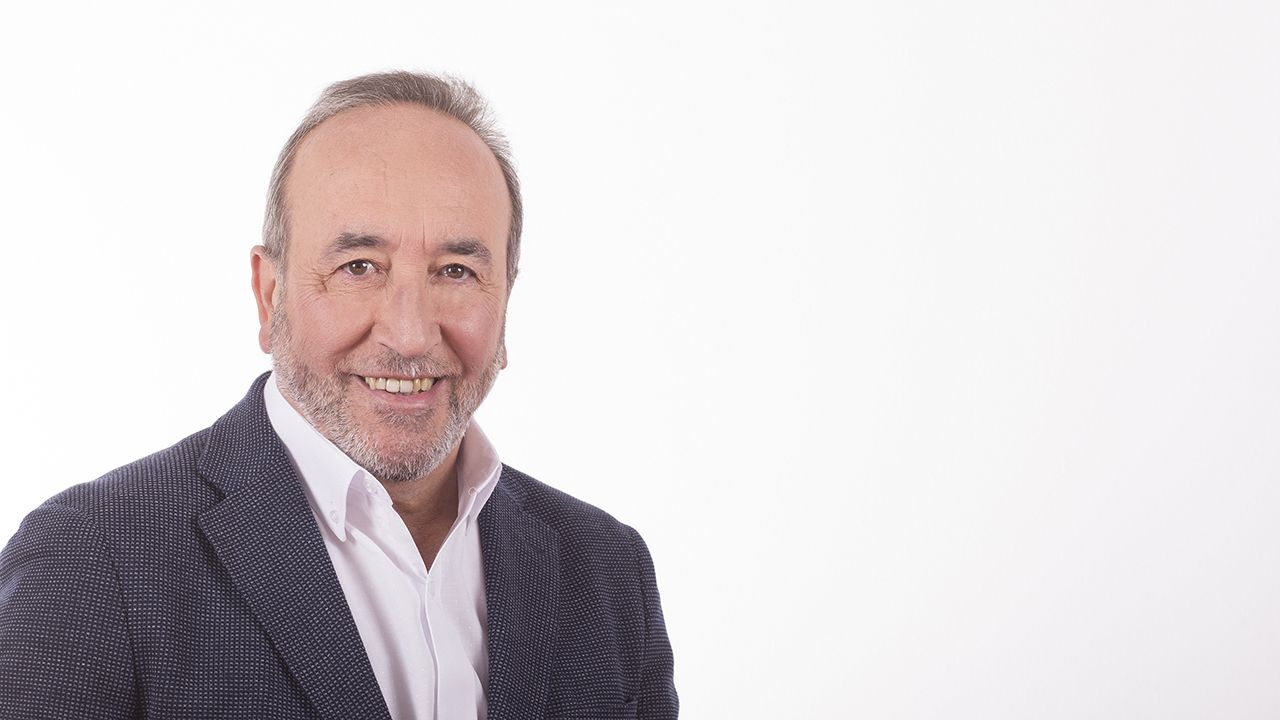 José Manuel Fernández Tamargo.