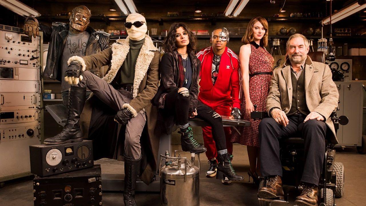 Black Mirror: Temporada 5