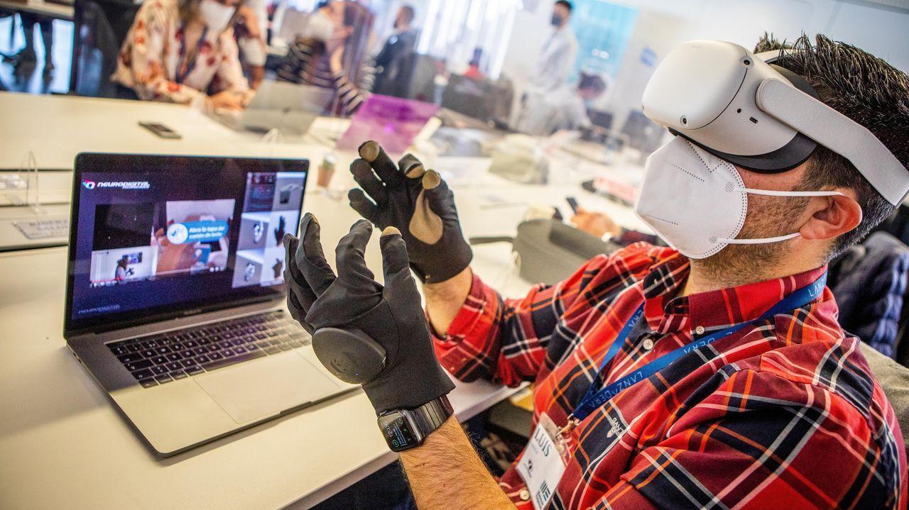 En Polusa se usarán modernas tecnologías para las sesiones de rehabilitación