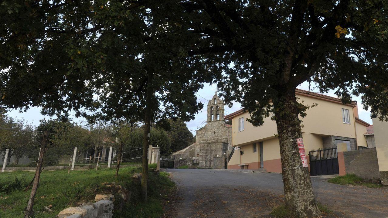 Una de la zona de la ORA en Gijón.Una de las zonas de la ORA de Gijón