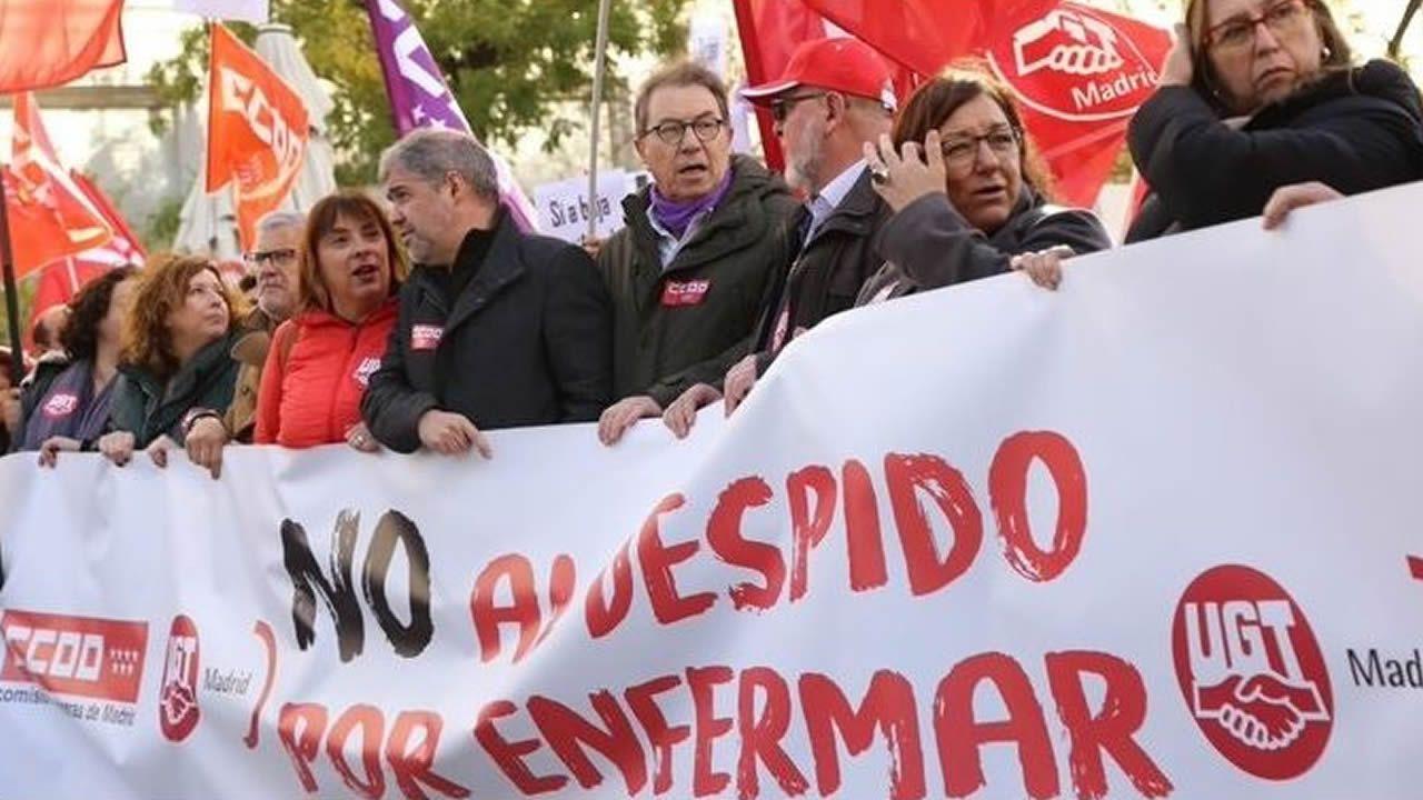 | EFE.Francisco Ferández Marugán, defensor del Pueblo