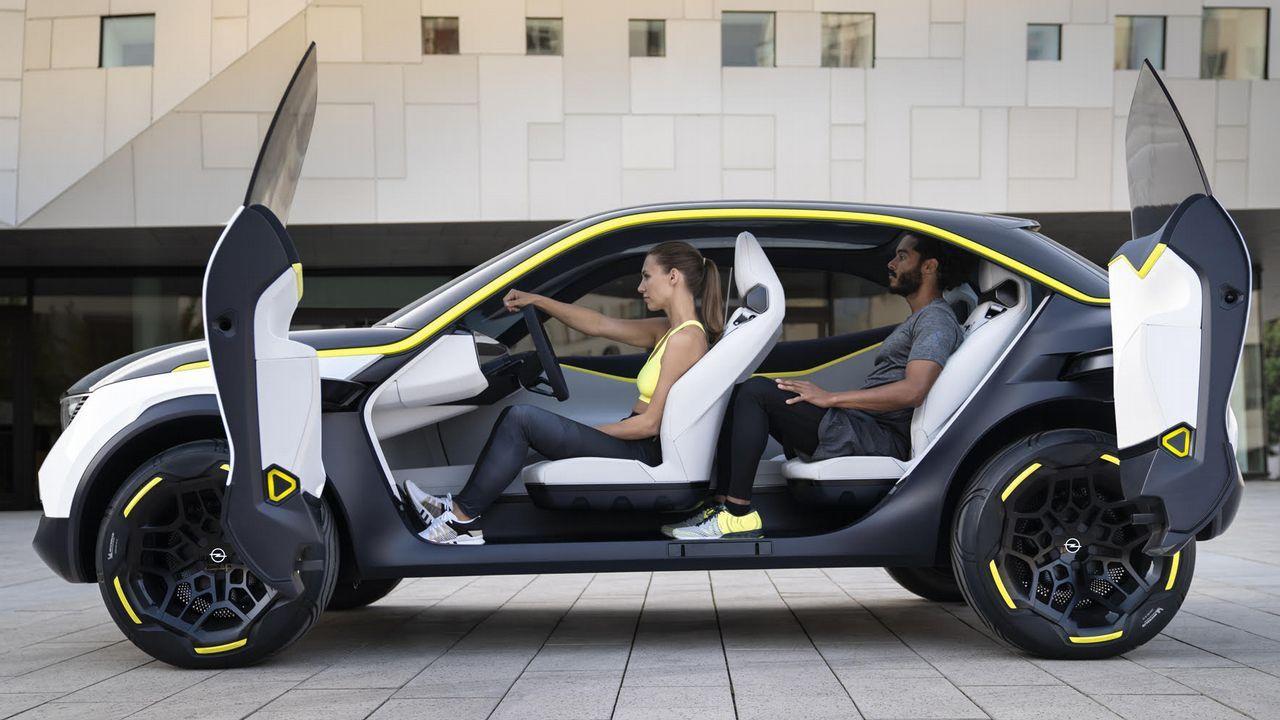 Nuevos faros LED en los Opel Corsa y Astra