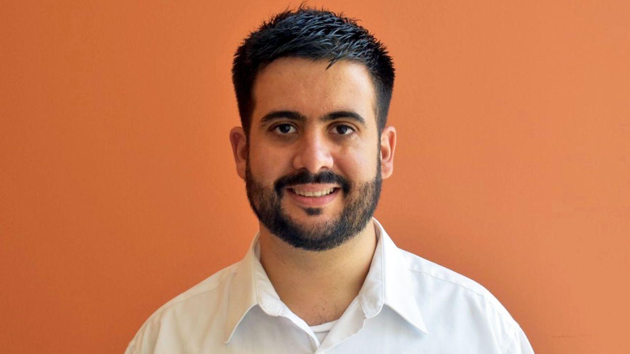 El epidemiólogo Usama Bilal