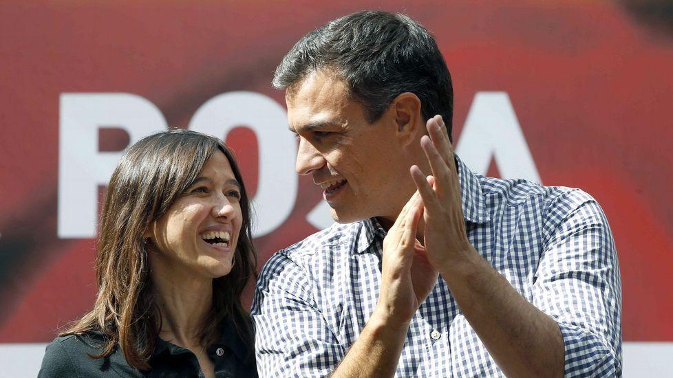 Sánchez desafía la presión de los barones y rechaza investir a Rajoy: «No es no»