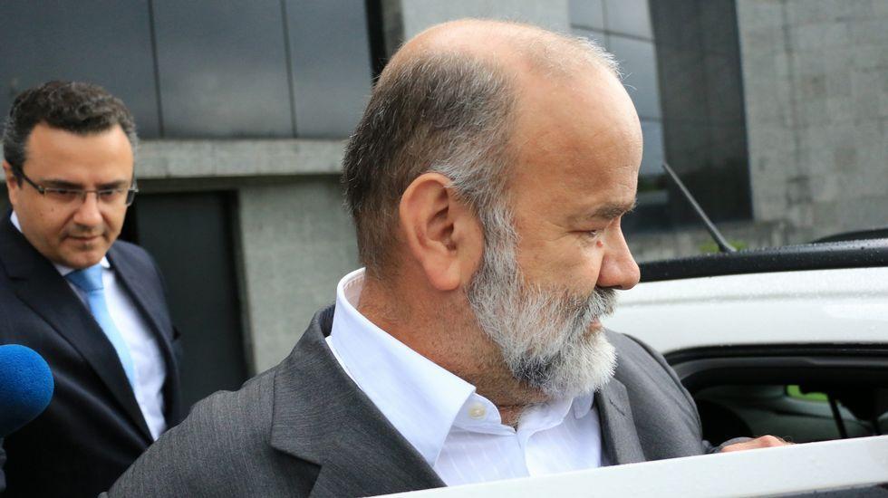 Rousseff, junto a Gleisi Hoffmann, ministra de la Presidencia, investigada en la causa