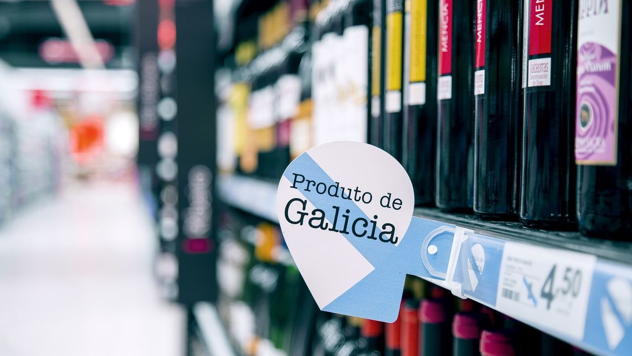 Reapertura del mercado de productores en Quiroga Ballesteros
