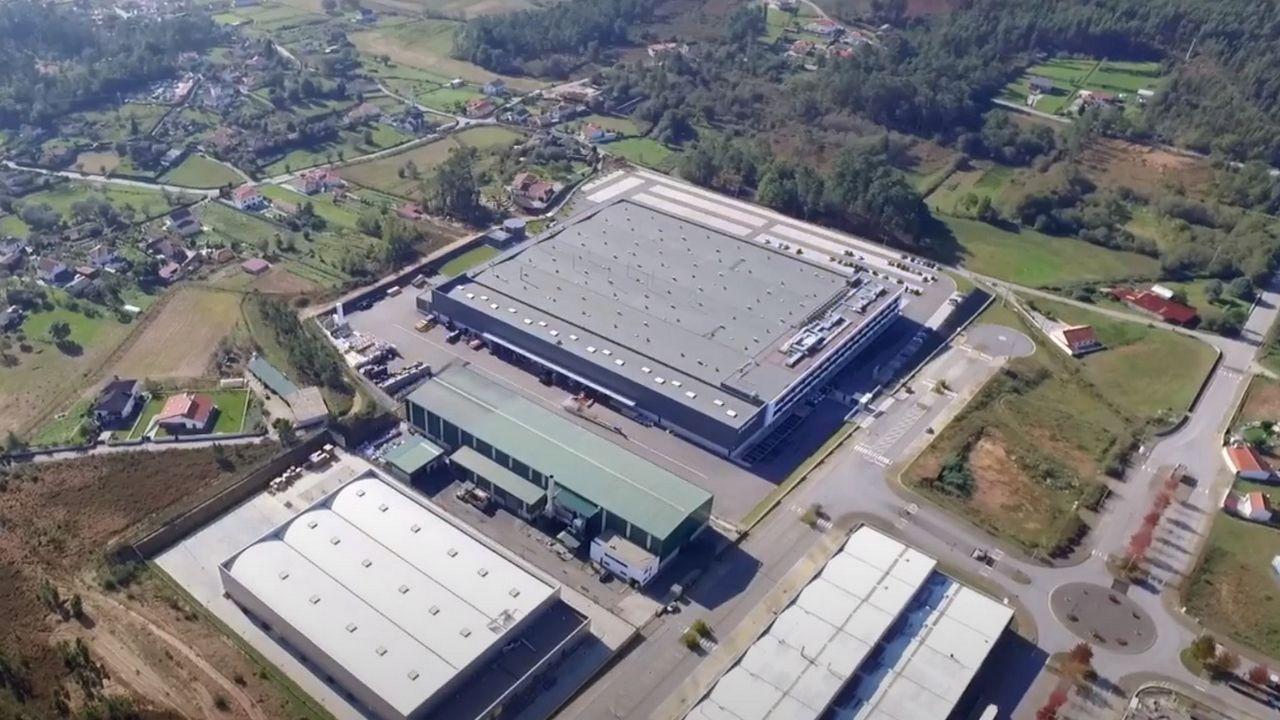PSA Vigo fábrica