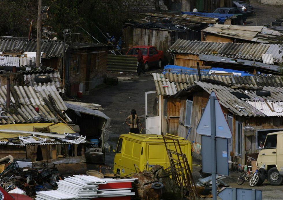 Para erradicar el poblado ya se elaboraron dos proyectos.