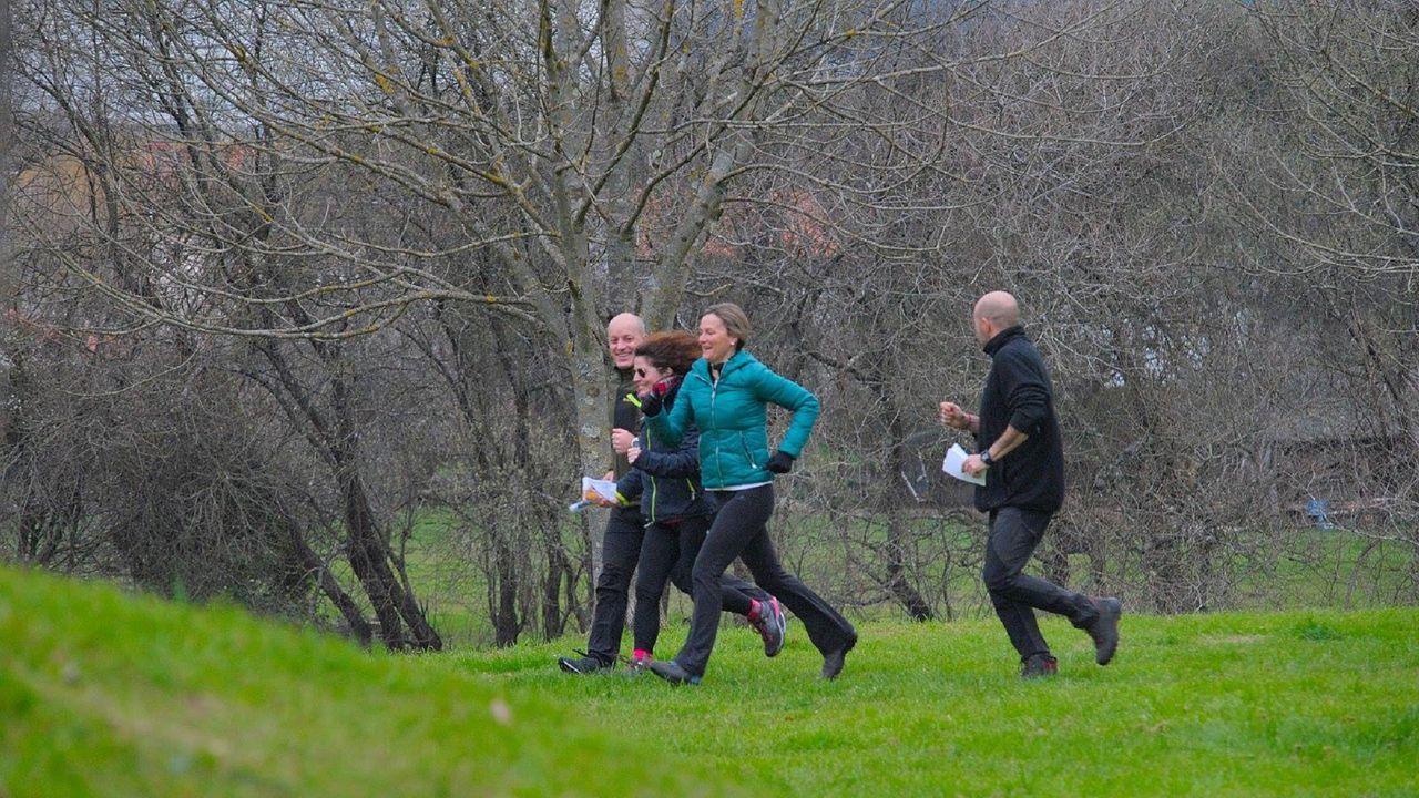 Entre las actividades programadas para la temporada figura un curso de orientación en montaña