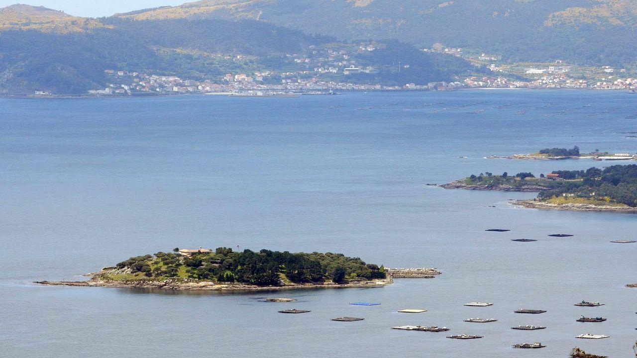 Illa de A Creba