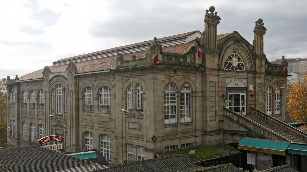 El proyecto de rehabilitación es el más ambicioso de los que se llevarán a cabo en Galicia con cargo al 1,5 % cultural.