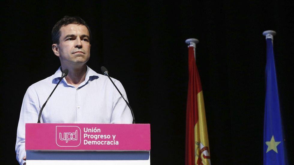 Bankia y el FROB apuntan a Blesa, Rato y Barcoj como responsables de las black.Jaime Ponce, presidente del FROB