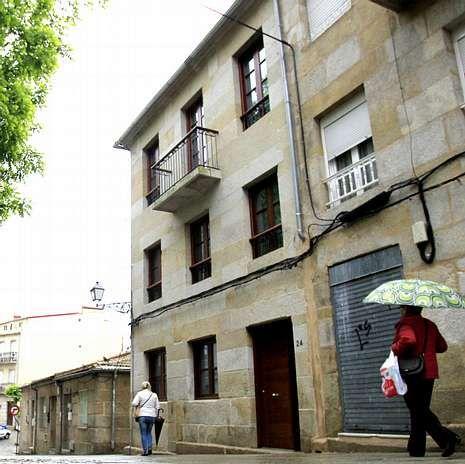 Vídeo resumen del Osasuna 6 - Mallorca 4.El edificio objeto de sanción está la calle Poboadores.