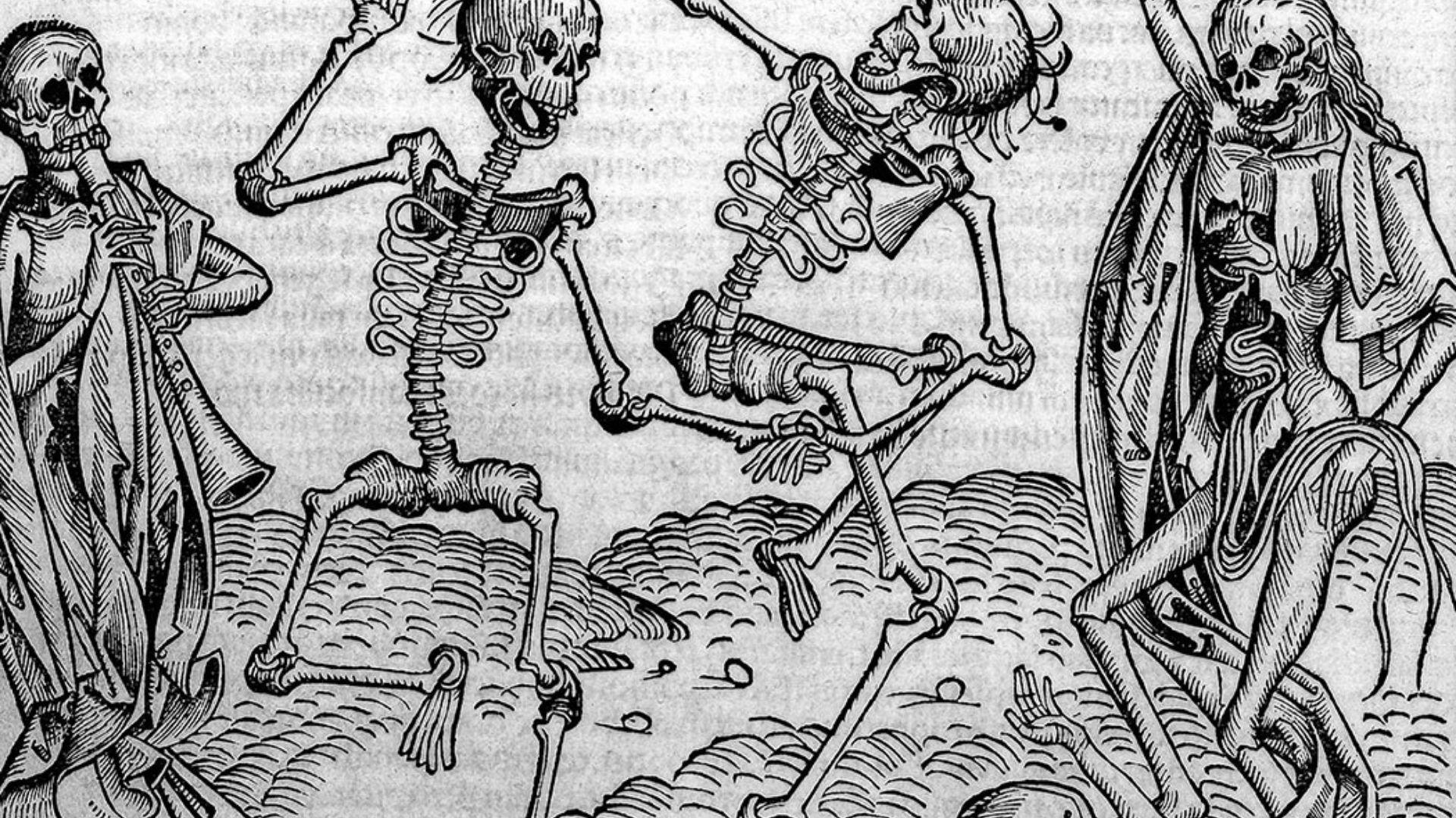 Sudor inglés. Años 1485-1552. Afectó a Inglaterra y se extendió a centro Europa en 1529. Posible continuidad en los siglos XVIII-XIX como Sudores de Picardía.Se desconoce su origen.