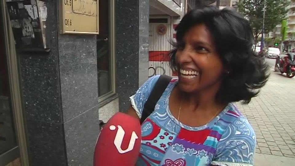 ¿Cuál es la profesión de Penélope Cruz?.El asturiano Martín López-Vega