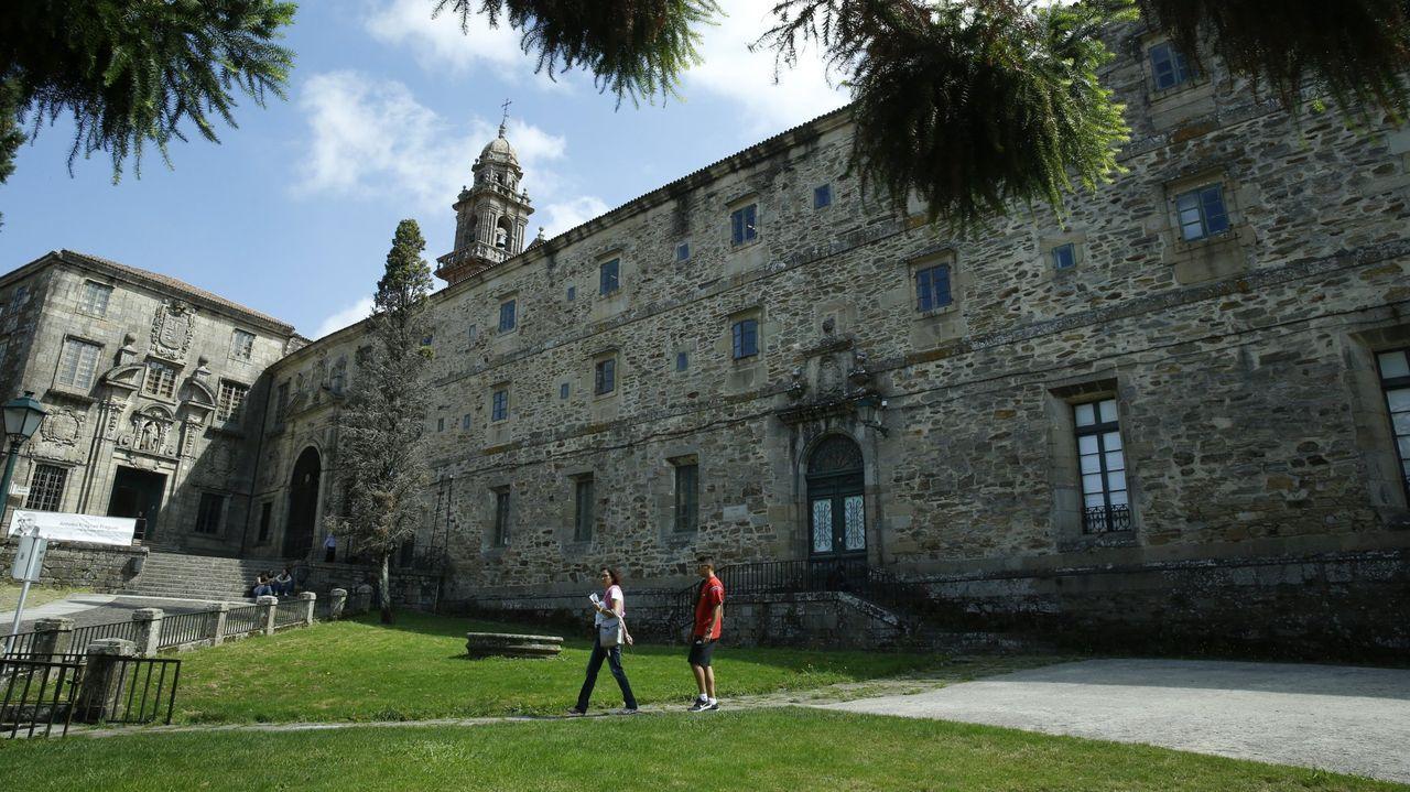 Entroido de Mugares.O Museo do Pobo Galego organiza unhas sesións en liña sobre as máscaras tradicionais do Entroido