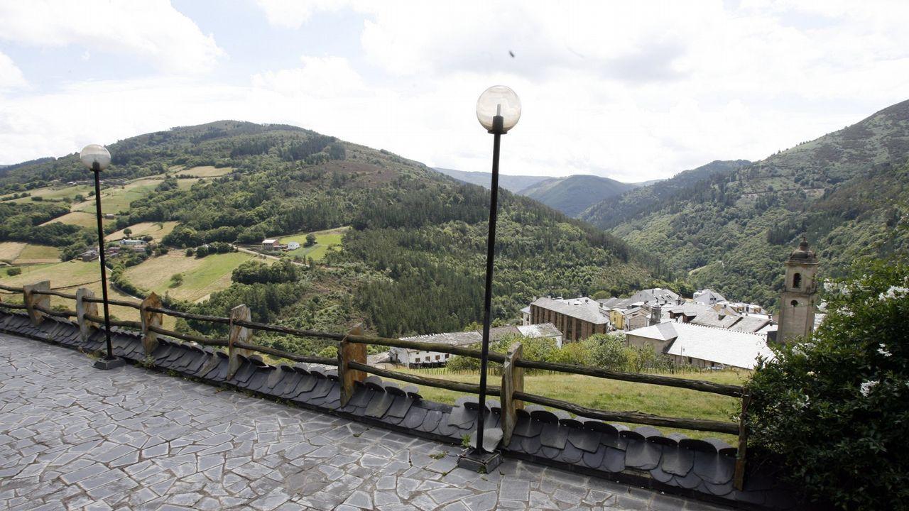 Estas son algunas de las joyas pertenecientes a la marca Casonas.Sindicatura de Cuentas del Principado de Asturias
