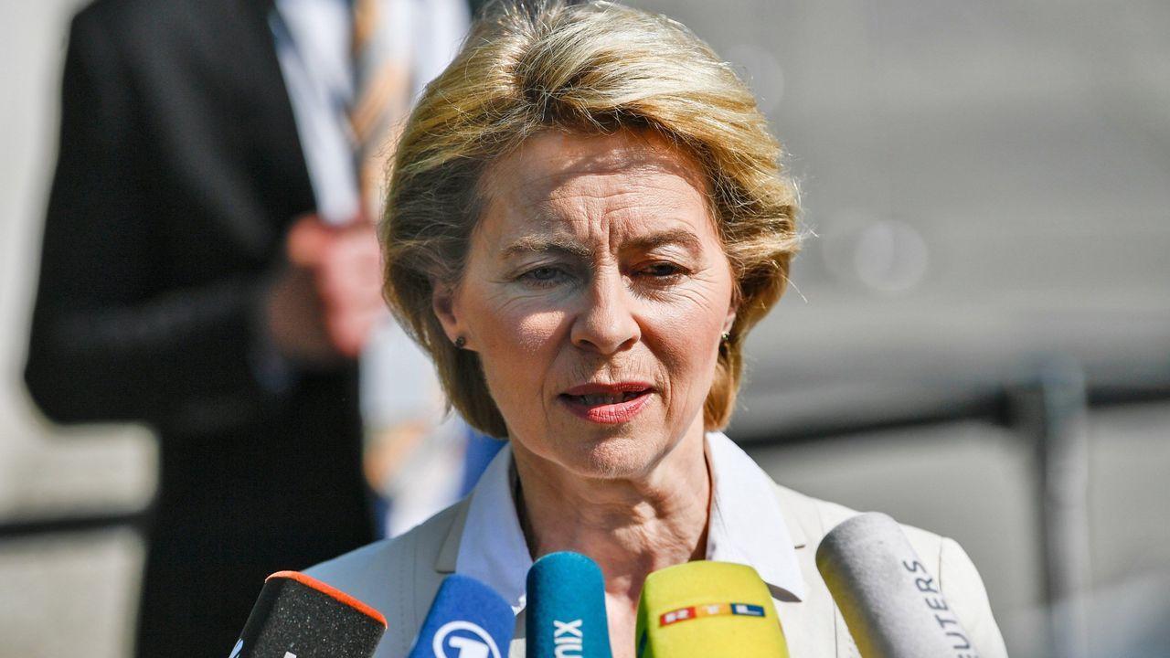 Ursula von der Leyen es la nueva presidenta de la Unión Europea, aunque aún no ha completado su desembarco en Bruselas