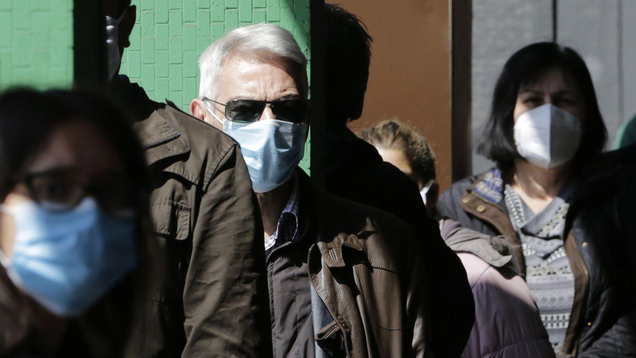 En Serbia los mayores de 65 años podrán salir a pasear cuando el resto de la ciudadanía está bajo el toque de queda