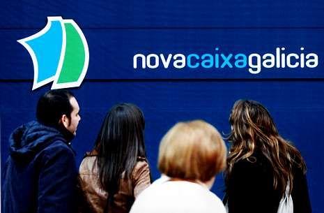 Las investigaciones se centran en los últimos años de las cajas y en su fusión, Novacaixagalicia.