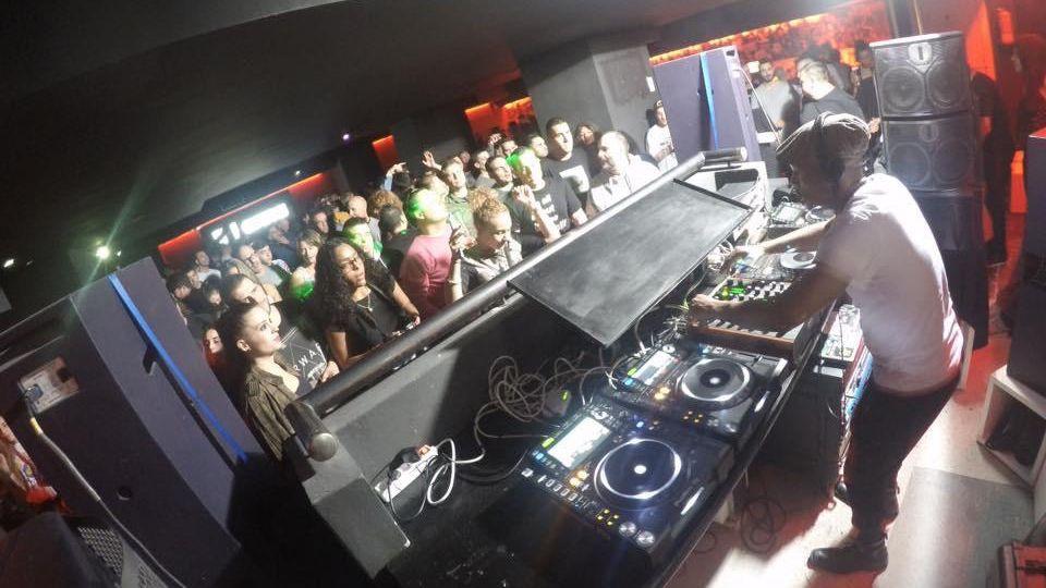 Lanna Club, negocio de ocio nocturno en Gijón