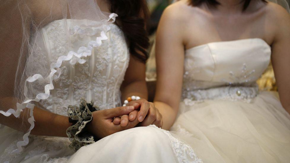 Desde el 2.000 el número de casamientos de menores de 16 años ha sido de 360